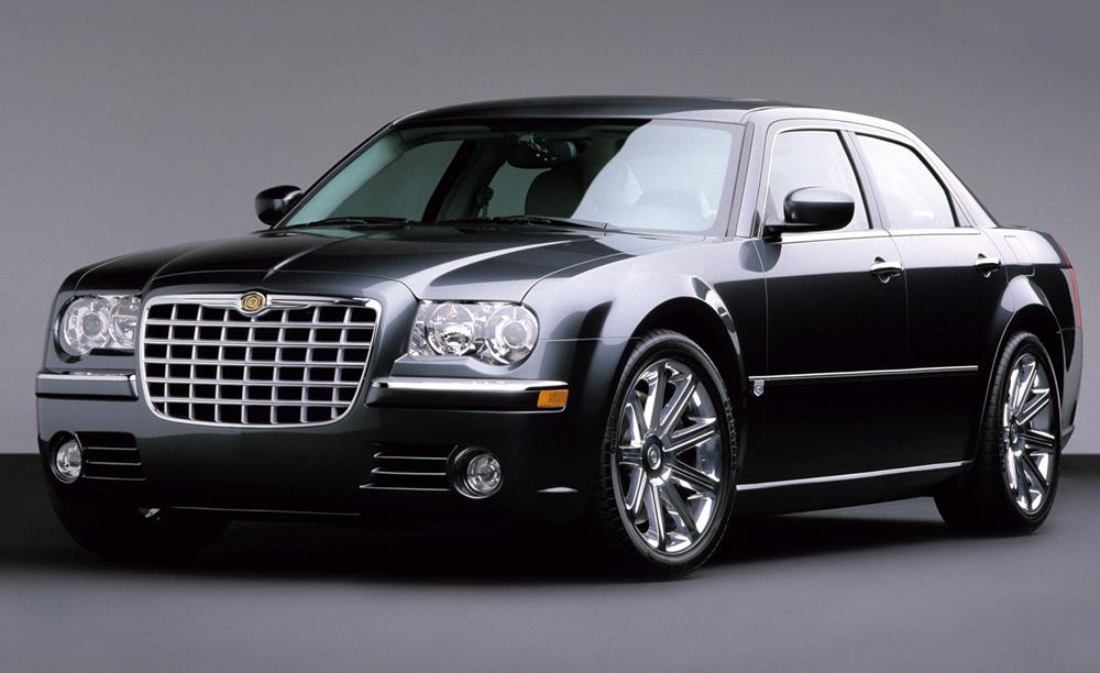 Chrysler 300 Limousine >> Chrysler 300C Sedan | Ambassador Town Cars 1300 869 622